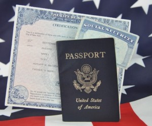US Passports are validReal ID Act identification