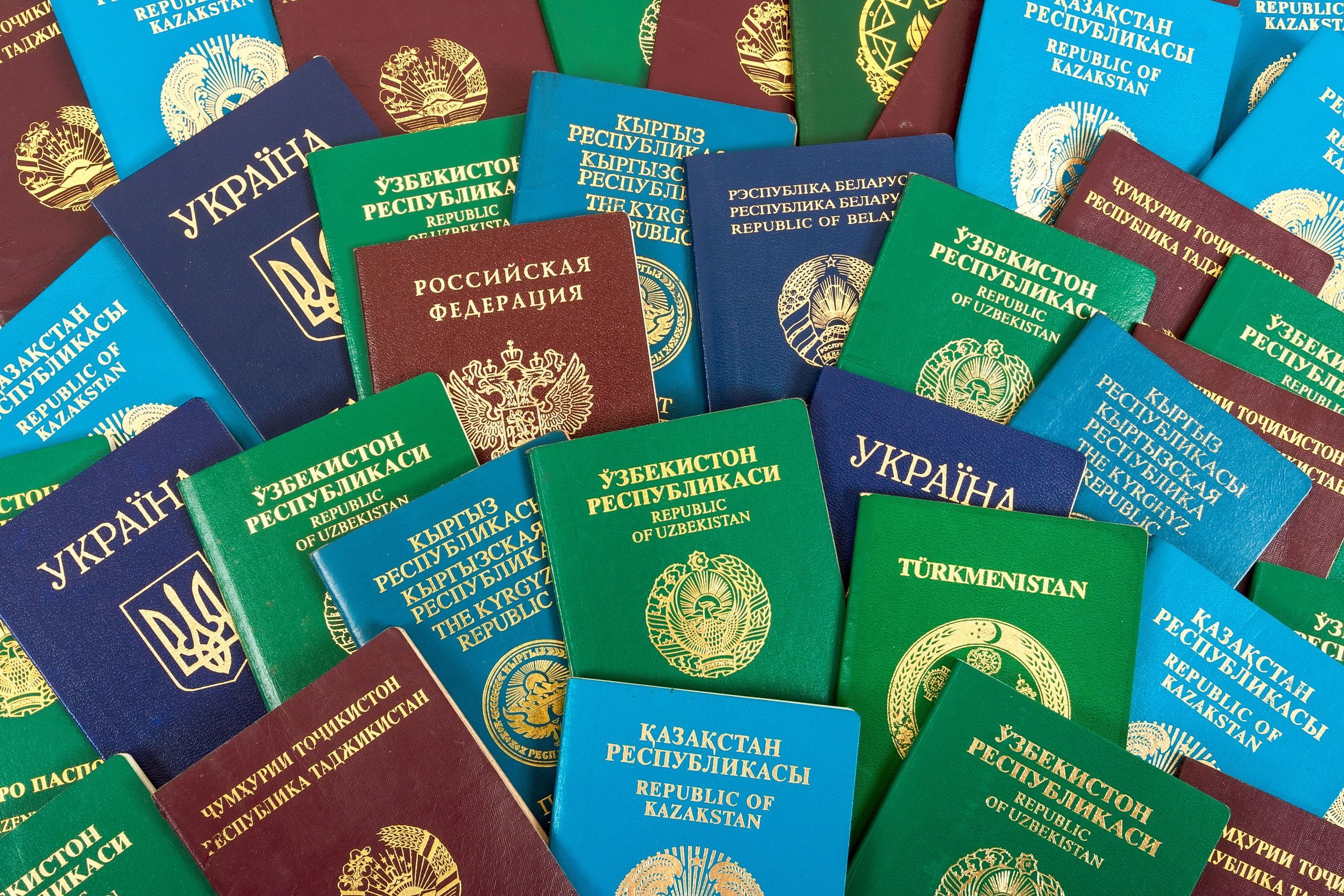 Do Children Need Passports To Travel Outside Us
