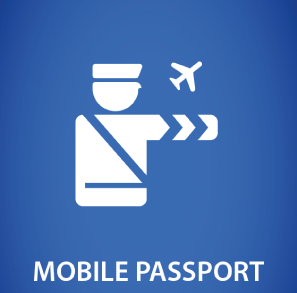 mobile passport app for customs