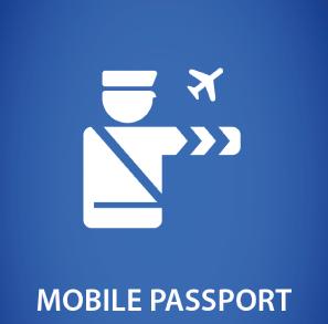 mobile passport app for customs
