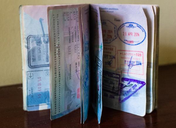 Travel Visa Full Form